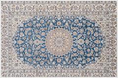 ペルシャ絨毯ウールイメージ