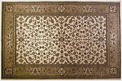 トルコ絨毯ウールイメージ